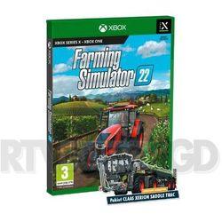Farming Simulator 22 Xbox One / Xbox Series X