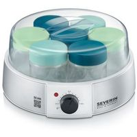 Maszyny do jogurtów, Severin JG3525
