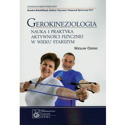 Gerokinezjologia (opr. miękka)