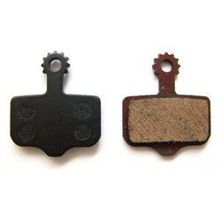 Klocki półmetalowe do hamulców tarczowych Avid DB1 - DB3 - DB5