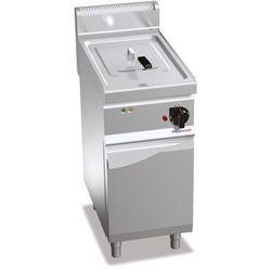 Frytownica elektryczna z szafką 10 l