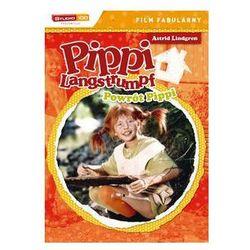 Pippi Langstrumpf - Powrót Pippi. Darmowy odbiór w niemal 100 księgarniach!