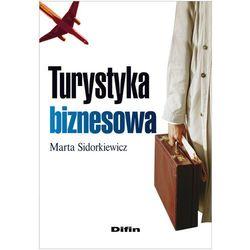 Turystyka Biznesowa (opr. miękka)