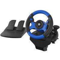 Kierownice do gier, Kierownica Genesis Seaborg 350 PC/PS3/PS4/XONE/X360/NSWITCH