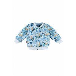 Bluza niemowlęca rozpinana NATURE 5F40AS Oferta ważna tylko do 2031-06-25