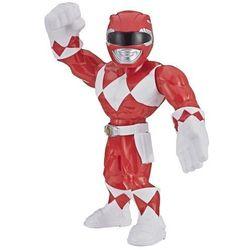 Figurka Playskool Heroes Mega Mighties Power Rangers Czerwony