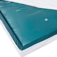 Materace, Materac do łóżka wodnego, Mono, 160x200x20cm, pełne tłumienie
