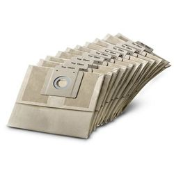 Worki papierowe do odkurzaczy na sucho, seria T - BV 5/1