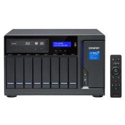 Serwer plików QNAP TVS-882BR-ODD-i5-16G
