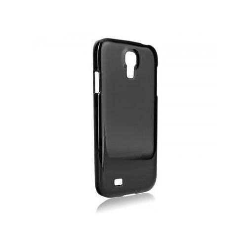 Etui i futerały do telefonów, Xqisit iPlate glossy for Galaxy S4 black >> PROMOCJE - NEORATY - SZYBKA WYSYŁKA - DARMOWY TRANSPORT OD 99 ZŁ!