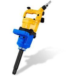 MSW Klucz pneumatyczny - do ciężarówek - 2500 Nm MSW-ACW2500 - 3 LATA GWARANCJI