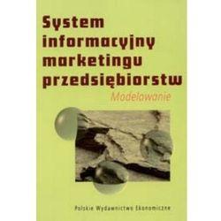 System informacyjny marketingu przedsiębiorstw (opr. broszurowa)
