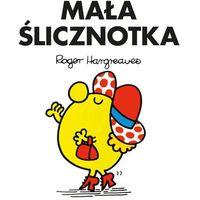 Książki dla dzieci, Mała Ślicznotka - Praca zbiorowa (opr. miękka)