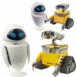 DISNEY PIXAR PIXAR WALL-E Figurki Wall-e i Eve