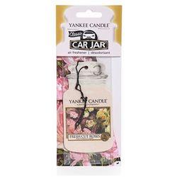 Car Jar zapach samochodowy Fresh Cut Roses 1sztuka