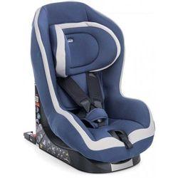 chicco Fotelik samochodowy Go-One Isofix Gr. 1 Blue