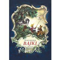 Książki dla dzieci, Bajki (opr. twarda)