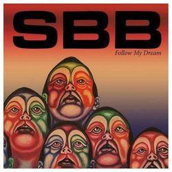 Follow My Dream (reedycja) - SBB (Płyta CD)