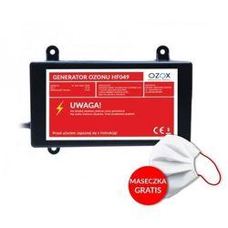 Generator ozonu 1000 mg/h Ozox HF049
