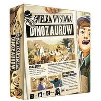 Gry dla dzieci, Wielka Wystawa Dinozaurów -