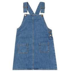 Outfit Kids PINNY Sukienka jeansowa blue