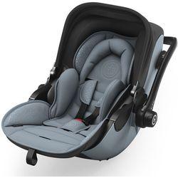 KIDDY fotelik samochodowy Evoluna i-Size 2 2018,Polar Grey - BEZPŁATNY ODBIÓR: WROCŁAW!