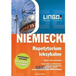 Niemiecki Repetytorium leksykalne (opr. broszurowa)