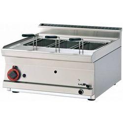 Urządzenie do gotowania makaronu gazowe | GN 1/1 | 9000W | 600x600x(H)280mm