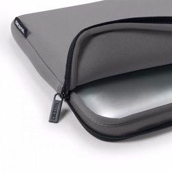 Etui Dicota Skin base do laptopa 13-14.1, szary (D31292) Darmowy odbiór w 21 miastach!