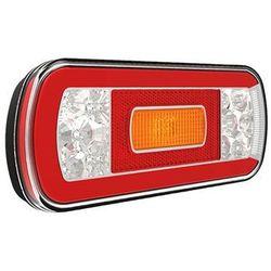 Lampa LED tylna 6 funkcji przeciwmgielne (FT130PM)