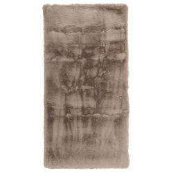 Dywan shaggy RABBIT ciemnobeżowy 160 x 230 cm 2020-02-12T00:00/2020-03-02T23:59
