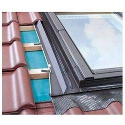 Kołnierz do okna dachowego FAKRO EZV-A 66x118 do pokryć falistych F2020