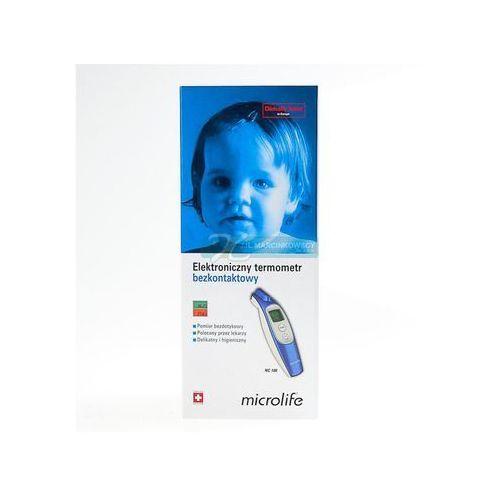Termometry, Microlife Termometr elektroniczny NC 100 bezkontaktowy