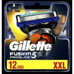 Gillette zestaw głowic do golenia Fusion5 ProGlide 12 szt.