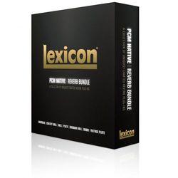 Lexicon PCM Native Reverb Bundle zestaw pluginów pogłosowych Płacąc przelewem przesyłka gratis!