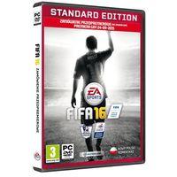 Gry PC, FIFA 16 (PC)