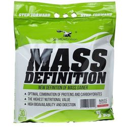 SPORT DEFINITION Mass Definition - 7000g - Peanut Butter