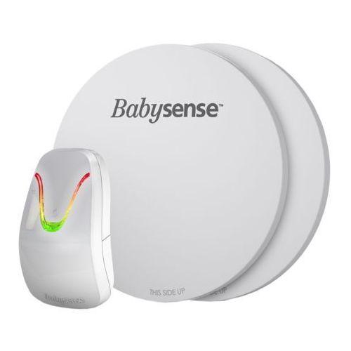 Monitory oddechu, Babysense Monitor oddechu dla niemowląt 7