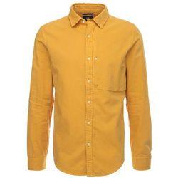 GStar BRISTUM REF STRAIGHT SHIRT L/S Koszula saffron