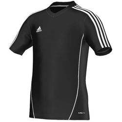 Koszulka piłkarska Adidas Estro 12 X40651 Jr czarna
