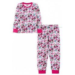 Pidżama dziewczęca Myszka Minnie 3W35D3