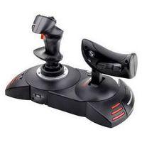 Joysticki, Joystick Thrustmaster T Flight Hotas dla PC, PS3 (2960703) Czarny
