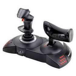 Joystick Thrustmaster T Flight Hotas dla PC, PS3 (2960703) Czarny