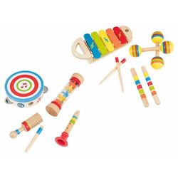 PLAYTIVE® Instrumenty muzyczne, 1 zestaw