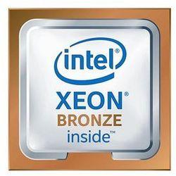 Intel Xeon Bronze 3104 / 1.7 GHz processor Procesor - 1.7 GHz - Intel LGA3647 - 6 rdzeni - OEM (bez chłodzenia)