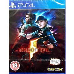 Resident Evil 5 [kod aktywacyjny]