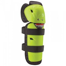EVS JUNIOR OPTION KNEE HI VIZ YELLOW OCHRANIACZ KOLAN