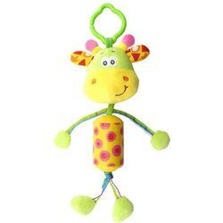 Przywieszka Żyrafa z dzwonkiem - DARMOWA DOSTAWA OD 250 ZŁ!!
