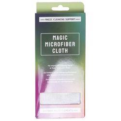 Ściereczka z mikrofibry BAMA - Magic Microfiber Cloth M0020 Biały
