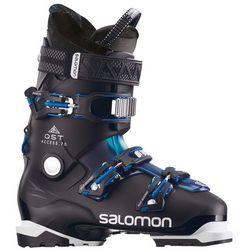 SALOMON QST ACCESS 70 - buty narciarskie R. 27,5